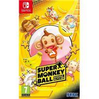 Super Monkey Ball Banana Blitz HD - Nintendo Switch