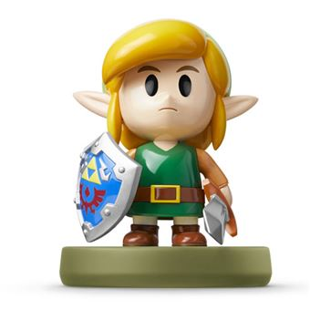 Figura Amiibo - The Legend of Zelda Link's Awakening
