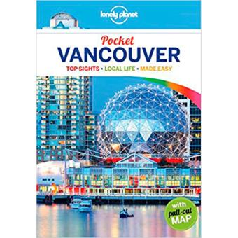 Lonely Planet. Pocket: Vancouver