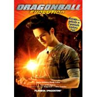 Dragon ball. Evolution episodio 1