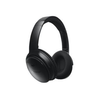 Auriculares Noise Cancelling Bose Quietcomfort 35 Negro