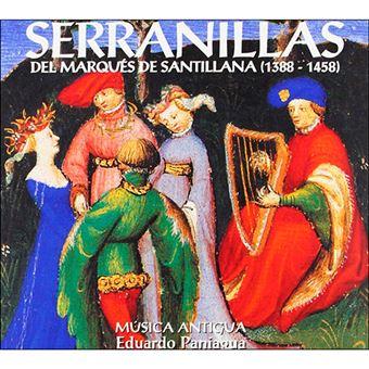 Serenillas del Marqués de Santillana