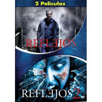 Pack Reflejos + Reflejos 2 - DVD