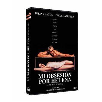 Mi Obsesión por Helena - DVD