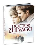 Doctor Zhivago - Blu-Ray - Digibook