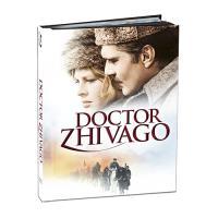 Doctor Zhivago - Blu-Ray  Digibook