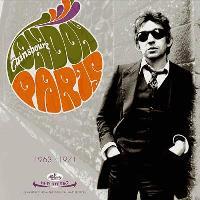 Serge Gainsbourg. London París: 1963-1971 (Ed. 25 aniversario)