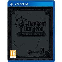Darkest Dungeon Collector´s Edition UK PS Vita