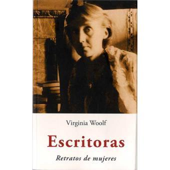 Escritoras. Retratos de mujeres