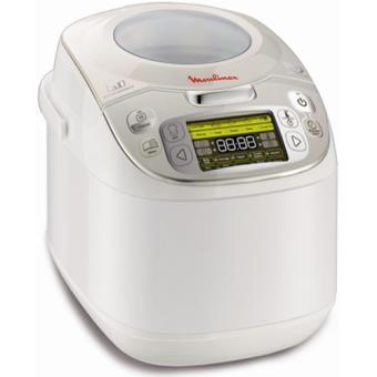 Robot de cocina moulinex multicooker 45 1 multicook pro - Robot de cocina moulinex 25 en 1 ...