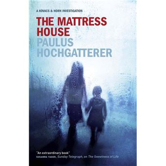 The Mattress House