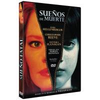 Sueños de muerte - DVD
