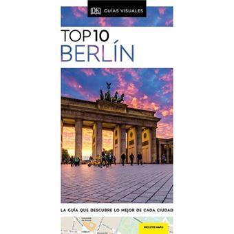 Guía Top 10 Berlín