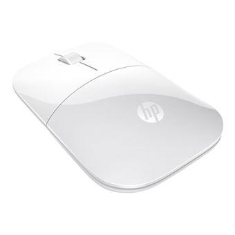 Ratón inalámbrico HP Z3700 Blanco