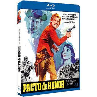 Pacto de Honor - Blu-ray