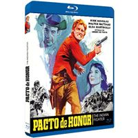 Pacto de Honor - Blu-ray