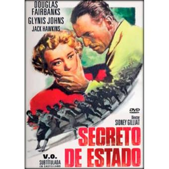 Secreto de estado VOSE - DVD