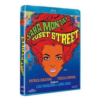 Tuset Street - Blu-Ray