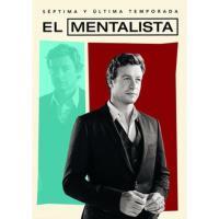 El mentalista - Temporada 7 - DVD