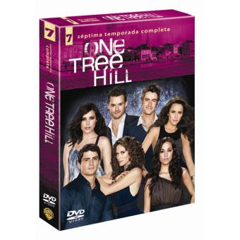 One Tree Hill - Temporada 7 - DVD