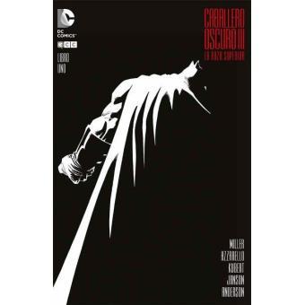 Batman. Caballero Oscuro III. La raza superior. Libro 1