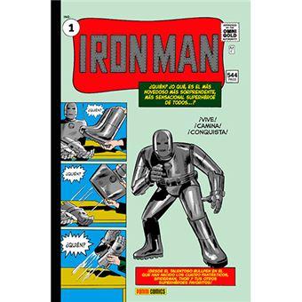 Iron Man 1 - Nace Iron Man
