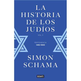 La historia de los judíos Vol. 2 - 1492-1900