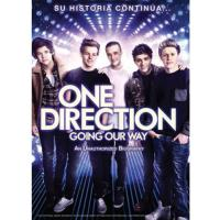 One Direction: Going Our Way - DVD