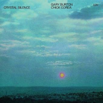 Crystal Silence - Vinilo