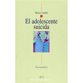 El adolescente suicida