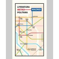 Literatura metropolitana de Madrid
