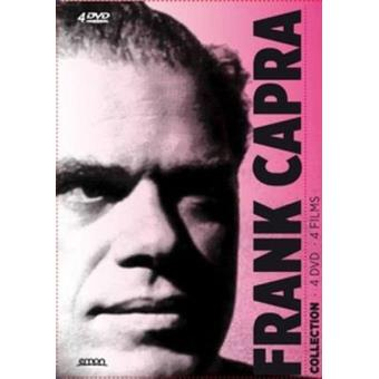 Pack Frank Capra Collection - DVD