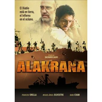 Alakrana - Miniserie - DVD