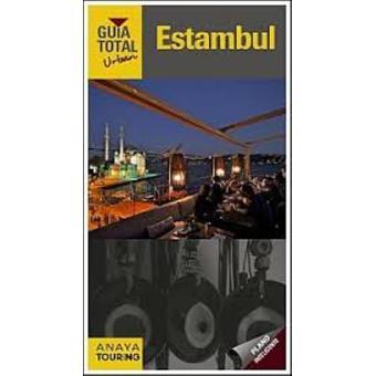 Estambul Guía urbana