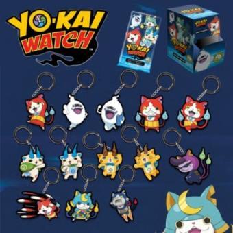 Llavero Yokai Watch - Varios Modelos