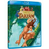 Tarzán - Blu-Ray