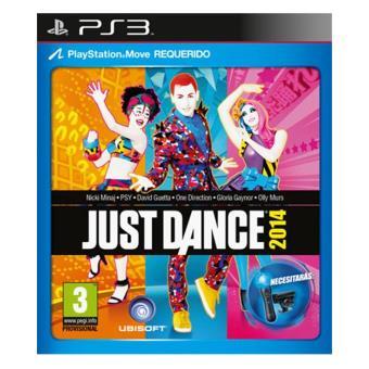Just Dance 2014 Ps3 Para Los Mejores Videojuegos Fnac