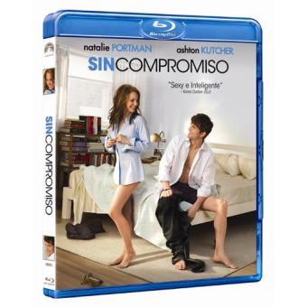 Sin compromiso - Blu-Ray