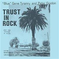 Trust in rock - 3 Vinilos