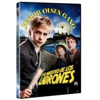 Junior Olsen Gang y el maestro de los ladrones - DVD