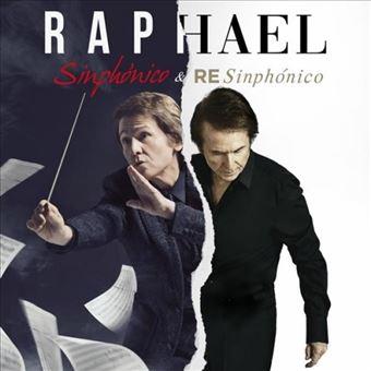 Sinphónico & RESinphónico - 2 CDs