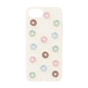 Funda Mr Wonderful Mini rosquillas para iPhone 7