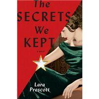 The Secrets We Kept - A Novel