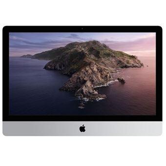 iMac con Pantalla Retina 5K 27'' i5 3.1GHz 512GB
