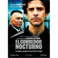 El corredor nocturno - DVD