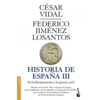 Historia de España 3