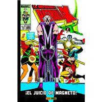 Marvel Gold - La imposible Patrulla-X 6