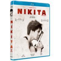 Nikita, dura de matar - Blu-Ray