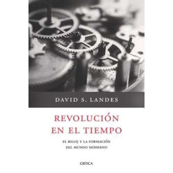 Revolución en el tiempo
