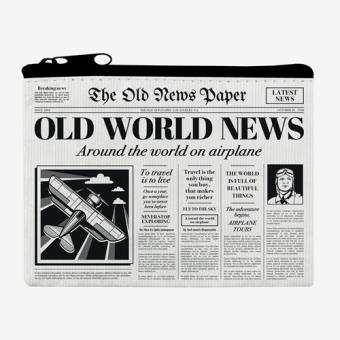 Monedero Legami newspaper